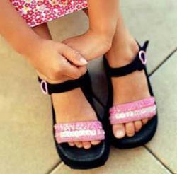 Размеры детской обуви по таблице сша россия