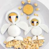 Рецепты простых завтраков для детей