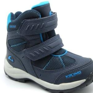 Детская обувь викинг стоит того, чтобы её купить малышу