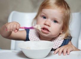 Правильное питание ребенка в 1 год - использование капусты в детском меню