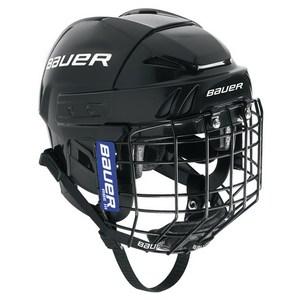 ребенку важно купить детский хоккейный шлем