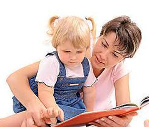 Как правильно научить ребенка буквам
