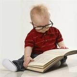 Как научить ребенка первым навыкам чтения