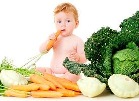 Идеальное меню годовалого ребенка на день и на неделю - лучшие рецепты
