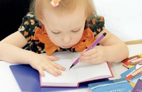 Методики обучения красивому письму
