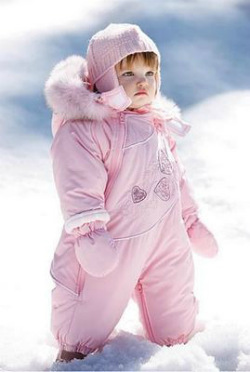 Одежда для ребенка от года
