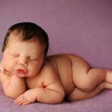 Правильный режим дня новорожденного
