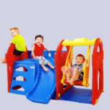 Установите ребенку домашний спорткомплекс