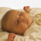 Особенности сна младенцев