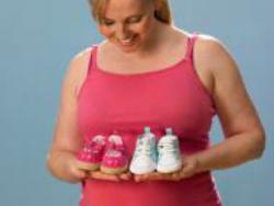 10 неделя беременности двойней