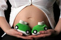 Что происходит на 13 неделе беременности двойней