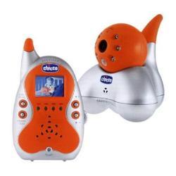 проще купить радионяню tomy или скачать видеоняню для iphone