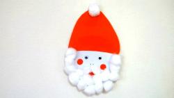 Новогодний деде мороз!