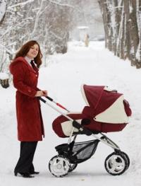 прежде чем покупать детские прогулочные коляски для зимы нужно изучить фото, почитать отзывы и составить рейтинг
