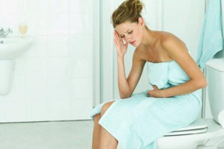 Лечение запоров при беременности