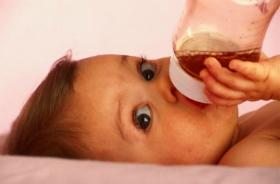 Цена укропной воды для новорожденного очень демократична