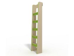 Лестница для двухъярусной кровати