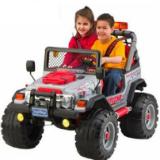 Первый автомобиль для ребенка