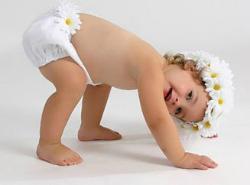 Таблица норм роста и веса ребенка от 1 до 2 лет