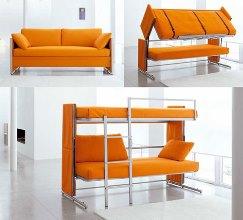 прежде чем купить диван двухъярусная кровать трансформер изучите цены, фото и отзывы