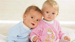 Вес и рост ребенка от 2 до 3 лет